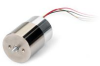 Cylindrical Housed Linear VCA with an Integrated Sensor -- LAS28-53-000A-P01-121