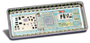 Resolver-to-Digital or Synchro-to-Digital Converter (SDC) -- SDC-14580