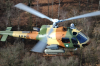 Military Helicopter -- H125M