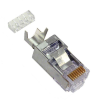 Modular Connectors - Plugs -- 0449150012-ND -- View Larger Image
