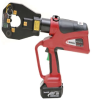 Battery Operated Hydraulic Crimping Tool -- PAT81KFTLI -- View Larger Image