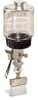 (Formerly B1743-5X04), Electro Chain Lubricator, 1 pt Polycarbonate Reservoir, Flat Brush Nylon, 120V/60Hz -- B1743-016B1NF11206W -- View Larger Image