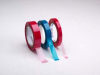 Red Polyester Tapes -- PC11-0500 -Image