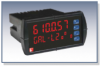 Dual-Line Six-Digit Process Meters -- PM Series