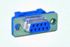 DB9 Connector -- 407017 - Image