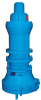 WARMAN® SHW-R Pump -- View Larger Image