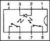 SSR, OPTO MOSFET, 350V, 120mA -- 51F1742
