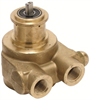 Fluid-O-Tech Brass Rotary Vane Pumps