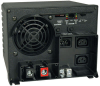 1250W APS X Series 12VDC 230V Inverter/Charger with Auto Transfer Switching, 2 C13 Outlets -- APSX1250 - Image