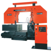 Semi-Automatic Heavyduty Bandsaw -- SH-1010W
