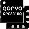 5 - 6000 MHz General Purpose Automotive SPDT Wideband Switch -- QPC8010Q - Image