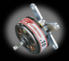 SuperTigre .10 Brushless Motor -- 0-SUPG8050