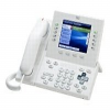 Cisco Unified IP Phone 8961 Standard - Video phone - SIP - a -- CP-8961-W-K9=