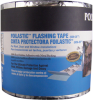 Polyken Foilastic Premium Butyl Roof Flashing Tape -- 626-35 Foilastic
