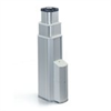 Telescopic Pillars - TFG Series