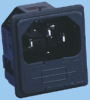 2 Function Power Entry Module -- 83110121 - Image