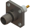 Coaxial Connectors (RF) -- SF1755-6104-ND -Image