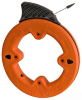 Fish Tape with Reel/Winder -- 56005