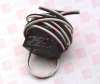 VITEC 57PR1701 ( SPLIT CORE CURRENT SENSE TRANSFORMER, 100AMP, 600VAC )