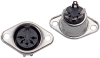 Circular Connectors -- CP-1250-ND