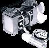 Swing Piston Gas Pump -- UNPK 09.1.2 -Image