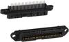 D-Shaped Connectors - Centronics -- A31835-ND