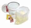 HazMat 5-Gallon Pouch Spill Kit -- SPKHZ-5OP