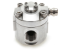 Flow Meters For Petro/chemical Applications