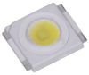 OPTEK TECHNOLOGY - OVSPGBCR4 - LED, HIGH BRIGHTNESS, GREEN, 1.2W, 48LM -- 903830