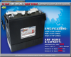12 Volt Deep Cycle Battery (sweeper/scrubber & multi purpose) -- US 185 XC