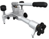 Additel 916 Portable Pneumatic Test Pump, 95% Vacuum to 600psi -- GO-16106-04