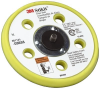 3M 5 in - Blue Stikit Disc Pad - 12,000 RPM 5 Hole - 5/16-24 EXT - 05655 -- 051131-05655