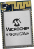 Wireless, Wi-Fi Modules -- MRF24WG0MA