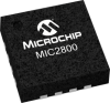 2MHz 600mA DC/DC + Dual 300mA LINear Regulators with LowQ® Mode -- MIC2800 -Image