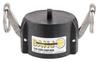 Cam Lever Dust Cap -- 30765