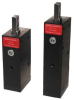 Escapements Devices CC-Series Non-Rotating Air Cylinders