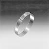 Backing Ring -- Plain