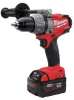Drill Driver Kit, M18, 1/2 In, 18 V -- 13A970