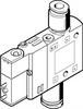 CPE14-M1BH-3OL-QS-8 Solenoid valve -- 196892 -Image