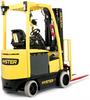 Electric Forklift Trucks, 4 Wheel