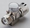 Sankosha Coaxial Surge Protector -- M-JP-1 (75 Ohm) -Image