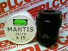 LENS OBJECTIVE MANTIS ELITE 15X -- MEO015