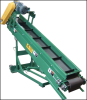 Inclined Cleat Conveyor -- Model 190 RBI