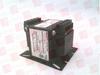 ALLEN BRADLEY 1497-B-BASX-0-N ( CONTROL CIRCUIT TRANSFORMER,80 VA,240/480V(60HZ), 220/440V(50HZ),110V (50HZ) / 120V (60HZ),0 PRI - 0 SEC ) -Image