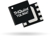 50 - 4200 MHz High Linearity Gain Block with Shutdown Function -- TQL9047 -- View Larger Image