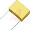 Capacitor;Polyester Film;Cap 0.1 uF;Tol20%;Vol-Rtg 250 VDC;Radial;Suppression -- 70053935 - Image