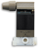 OMEGA-FLO® Miniature Solenoid Valve -- SV-1200