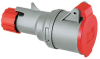 Power Entry Connectors - Inlets, Outlets, Modules -- 2181-720137FX-ND - Image