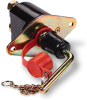Extra Heavy Duty Battery Isolator Switch with Removable Handle 44080, 12V