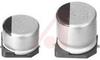 CAPACITOR; ALUMINUM ELECTROLYTIC; ECAP 10V 1000UF G CASE FC SMD -- 70068027